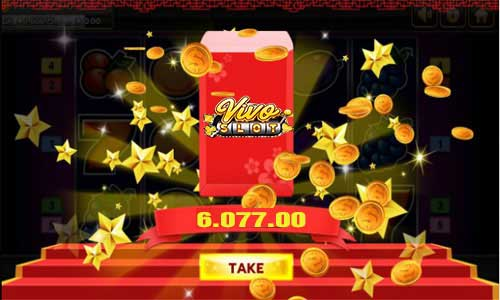 Games Slot Vivo