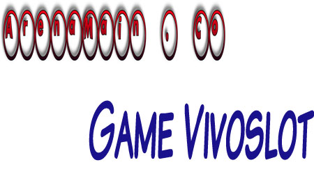 Game Vivoslot