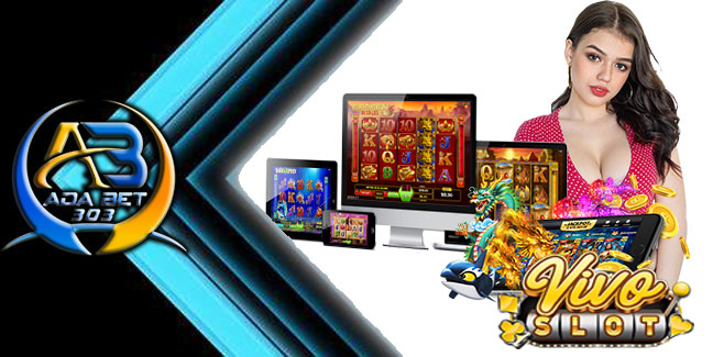 Arena Vivo Slot Gaming Terpecah Indonesia 2020